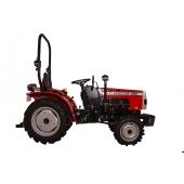 Tractor Agrícola VST 180 4x4
