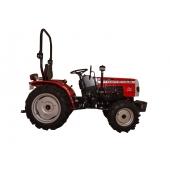 Tractor Agrícola VST 224 4x4