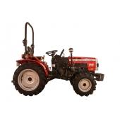 Tractor Agrícola VST 270 4x4