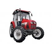 Tractor Mahindra 8560 4WD CAB